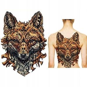 Tymczasowe Tatuaże Zmywalne Sklep